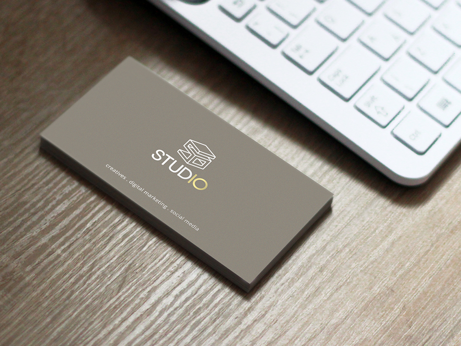 Branding - Studio 10 Creatives