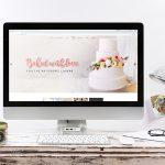 Website - Baker's Luv